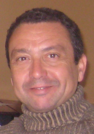 Gines Moreno V.